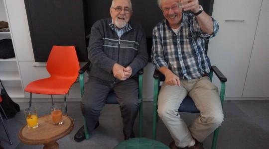De 'Kapucijnse' besturen van Nederland en Vlaanderen