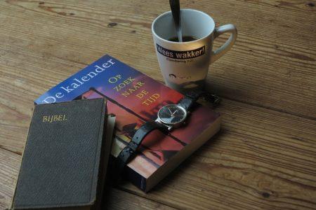 Preek van br. Annaert  Roger - 2e zondag van de Advent -A – 2016