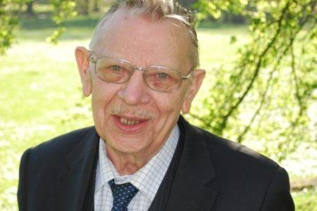 Preek van br. Adri Geerts – Tijdens begrafenismis van Pater Hugo Gerard-03.01.2017
