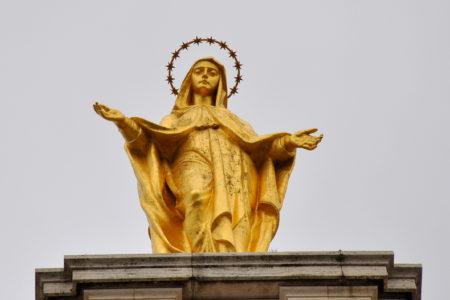Maria ter Engelen